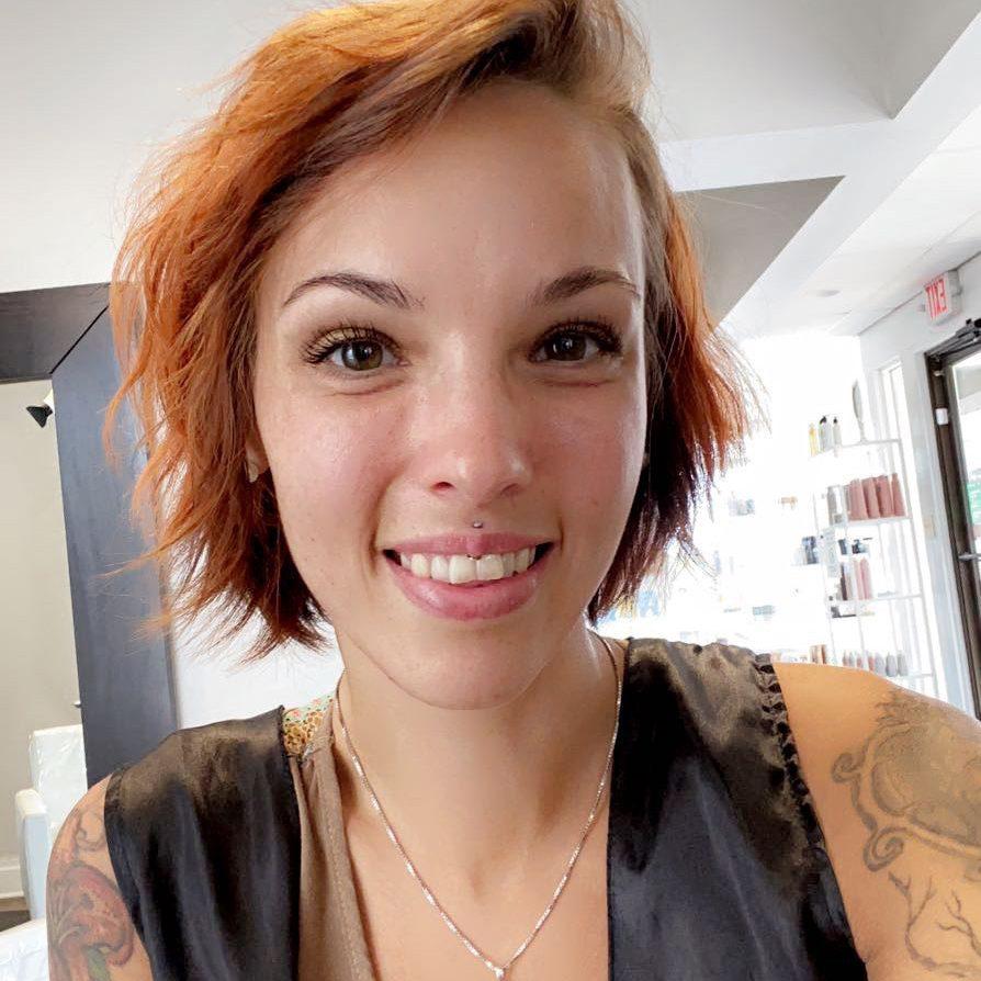 Amanda Blankenship Headshot